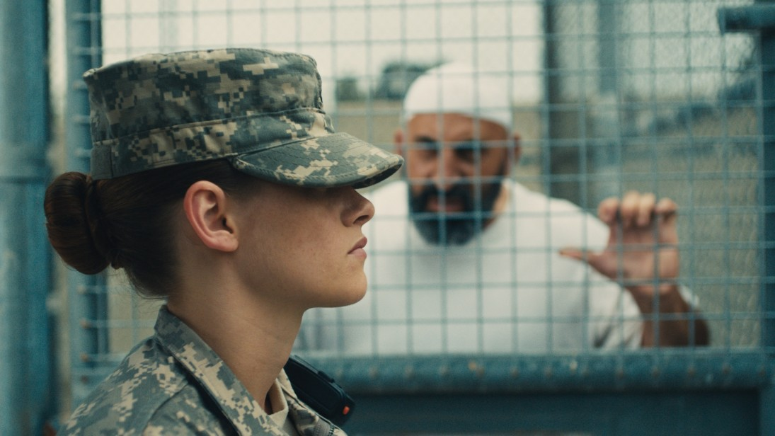Watch Camp X-Ray (2014) Full Online - M4ufreecom