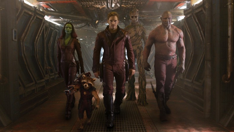 """""""Guardians of the Galaxy"""" (2014) - Trailer News"""