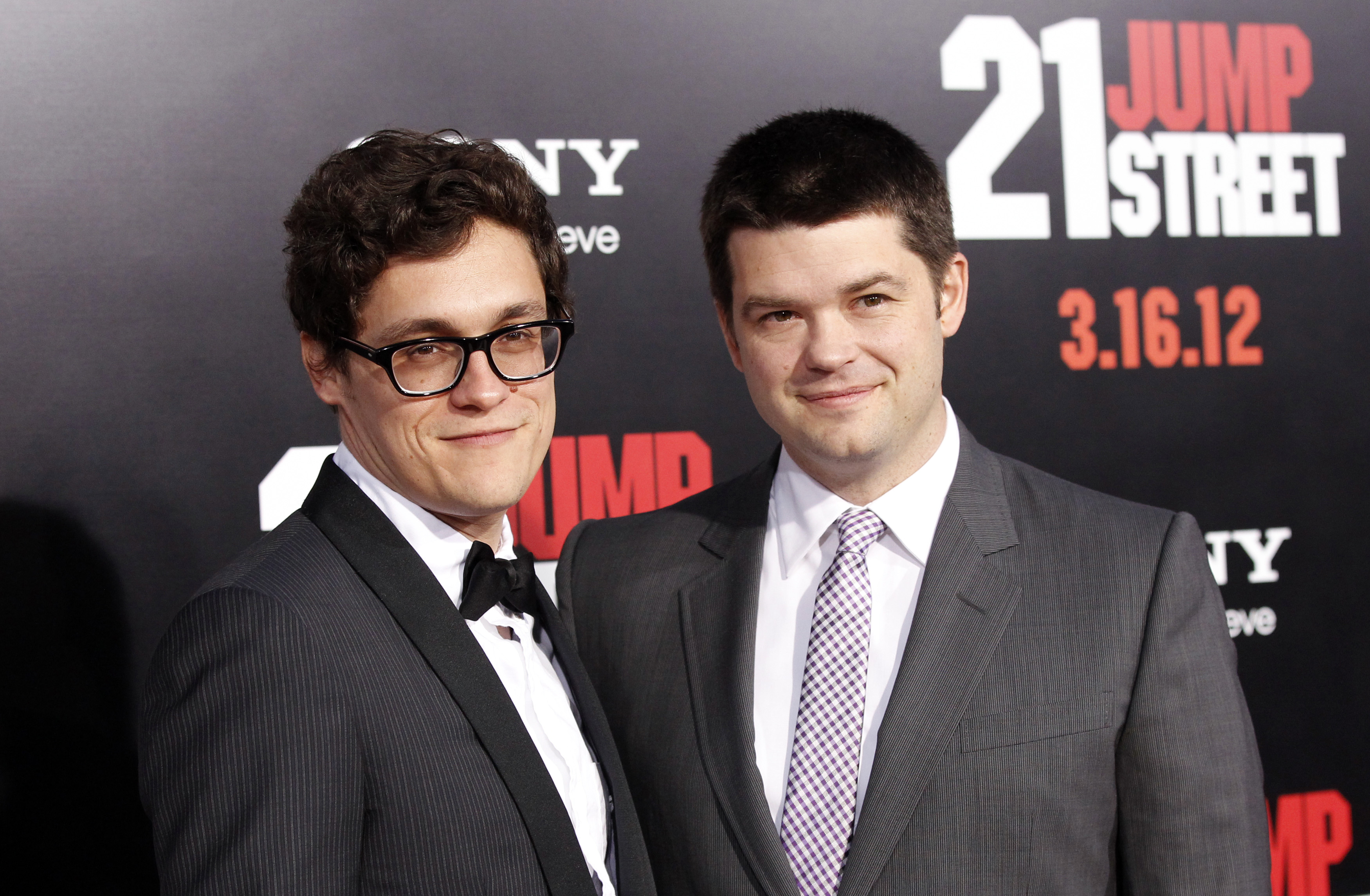 phil lord and christopher miller movies