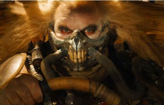 """Mad Max: Fury Road"" (2015) - Warner Bros. Pictures - We Live Film"