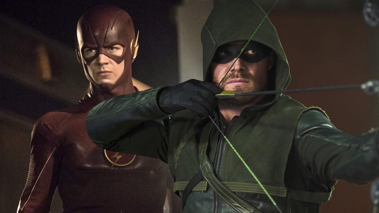 Arrow Crossover