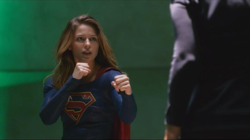 Melissa-Benoist--Supergirl-S01E08-Hostile-Takeover-Episode