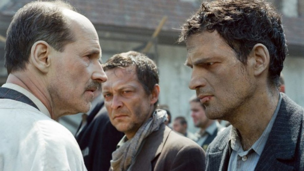 son of saul pic 2