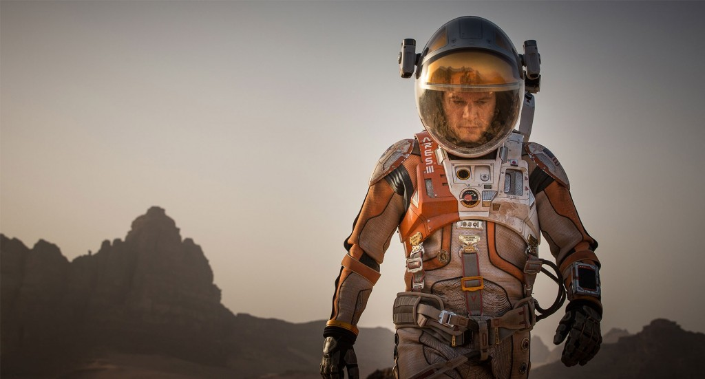 the martian pic 1