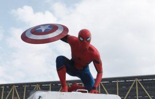 """""""Captain America: Civil War"""" - Movie Review - We Live Entertainment"""