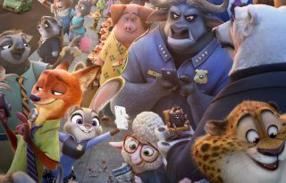 """Zootopia"" Image - Blu-ray Review"