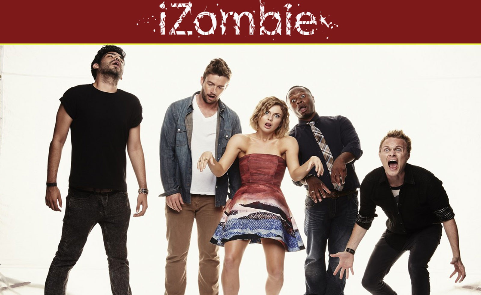 5 Reasons to Catch Up for the iZombie Season 3 Premiere ...