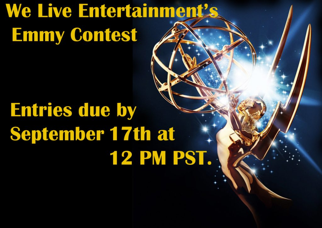 emmy contest