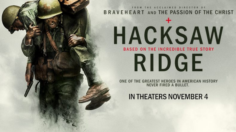 Image result for images of Hacksaw ridge