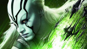 """""""Star Trek Beyond"""" (2016) - Blu-ray"""