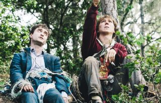 """Swiss Army Man"" (2016) - Blu-ray Review"