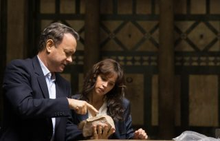"""Inferno"" (2016) - Box Office Preview"