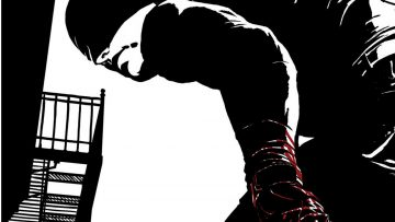 """Daredevil - Season 1"" (2015) - Blu-ray News"