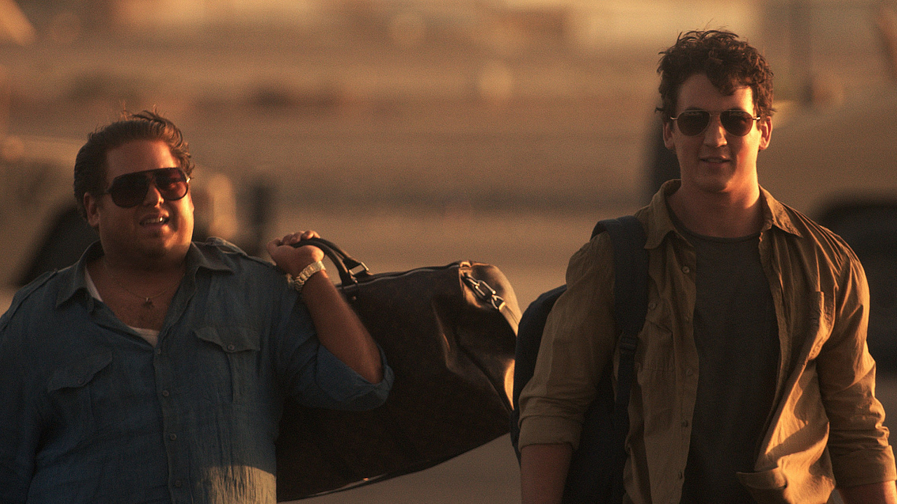 """War Dogs"" (2016) - Blu-ray News"