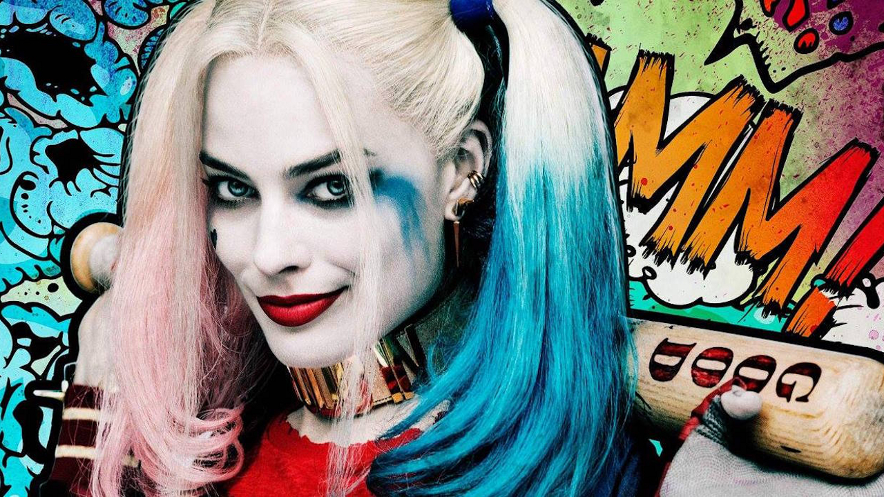 """Suicide Squad"" (2016) - Blu-ray News"