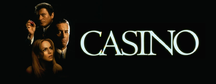 casino movie plot