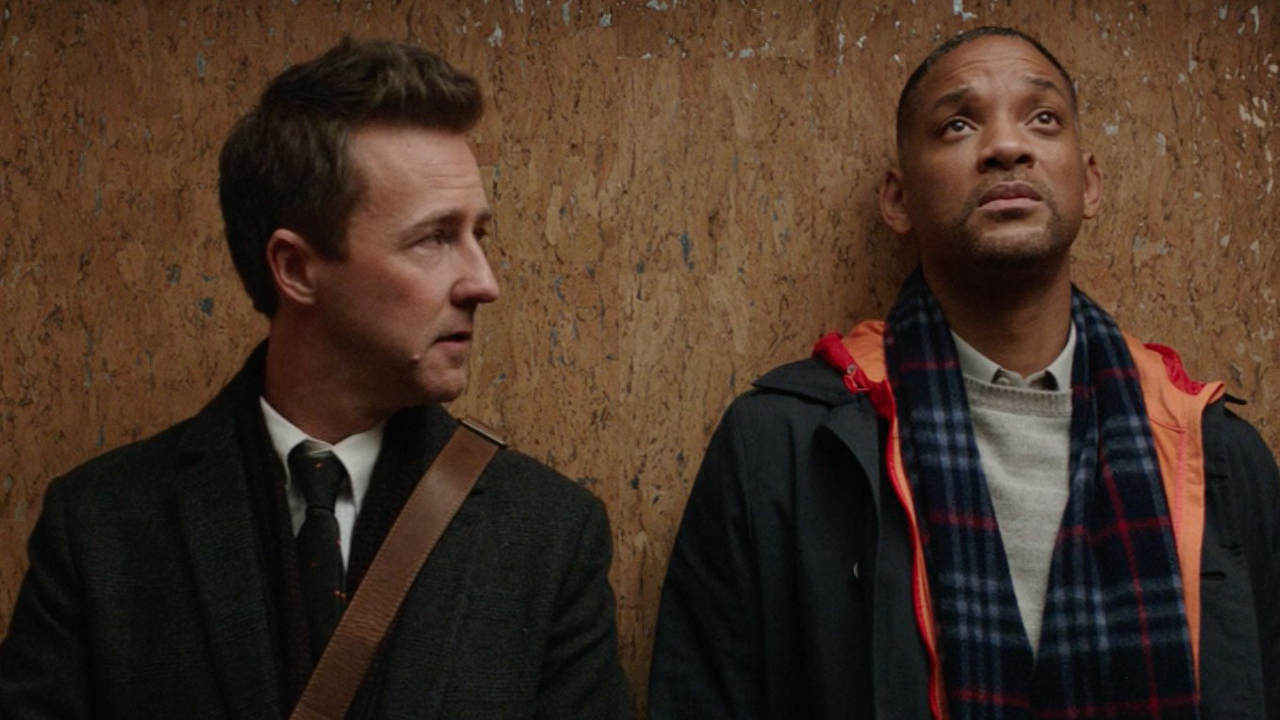 """Collateral Beauty"" (2016) - Movie Review"