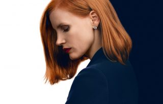"""Miss Sloane"" (2016) - Movie Review"