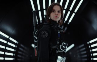 """""""Rogue One: A Star Wars Story"""" (2016) - Movie Review"""