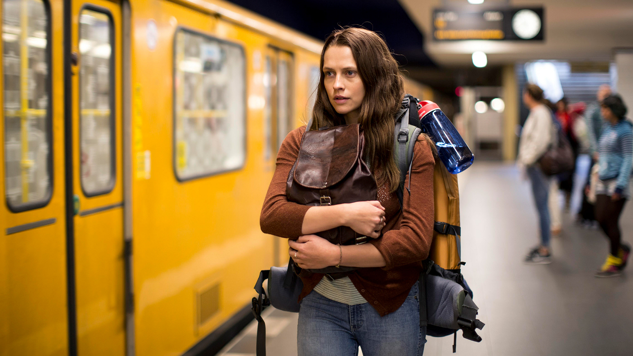 """""""Berlin Syndrome"""" (2017) - Movie Review"""