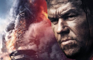 """Deepwater Horizon"" (2016) - Blu-ray News"