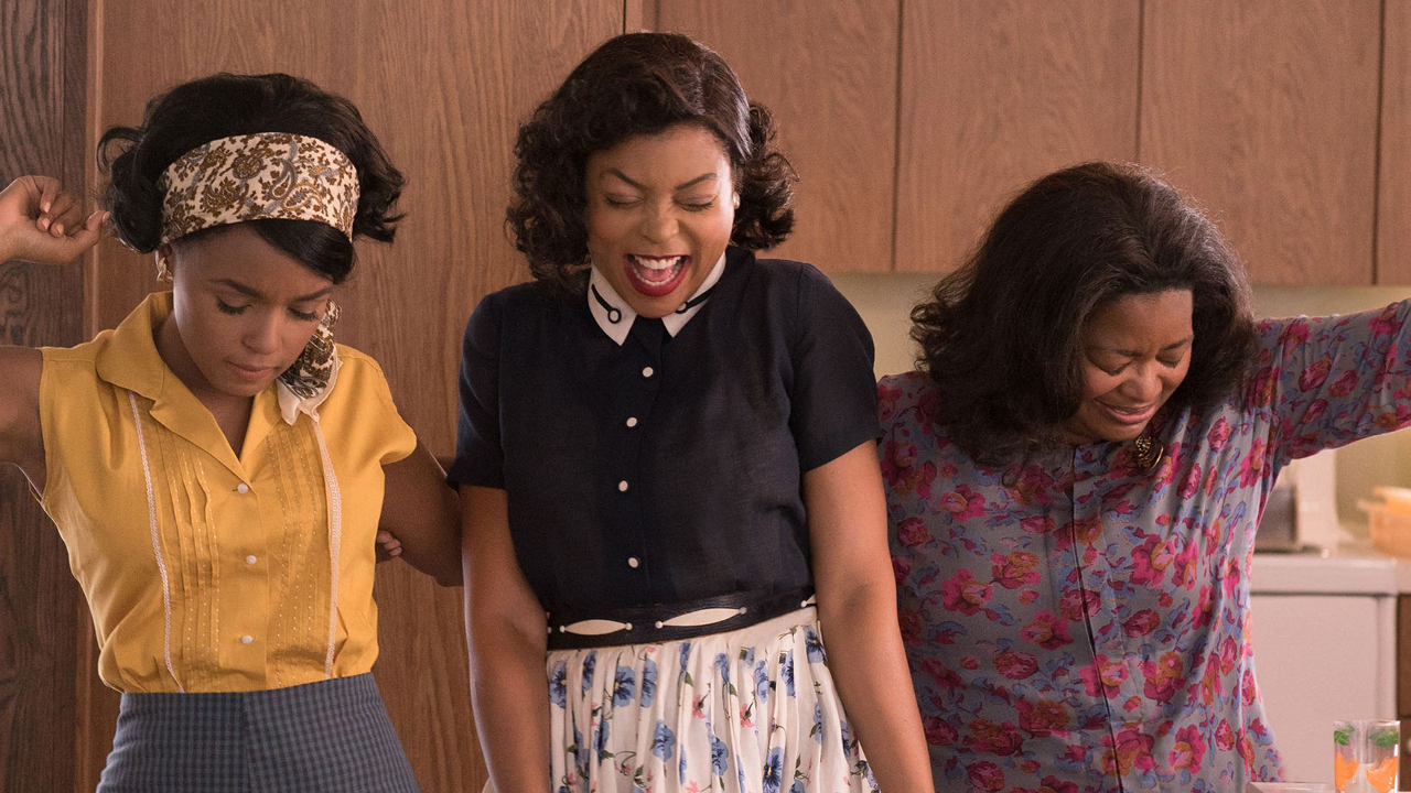 """Hidden Figures"" (2016) - Box Office Preview"