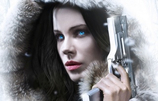 """Underworld: Blood Wars"" (2017) - Box Office Preview"