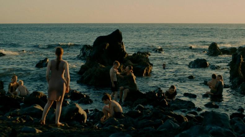 """Evolution"" (2016) - Movie Review"