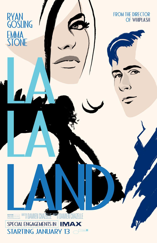 """""""La La Land"""" (2016) - Lionsgate / Summit Entertainment"""