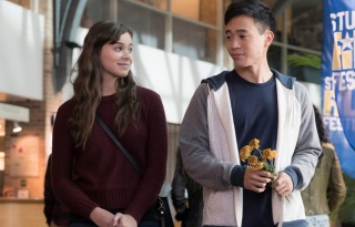 """The Edge of Seventeen"" (2016) - Movie Review"