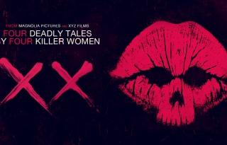 XX horror anthology Sundance