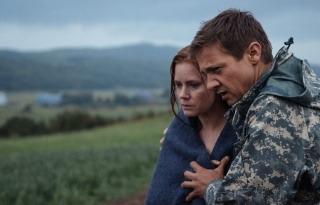 """Arrival"" (2016) - Blu-ray News"