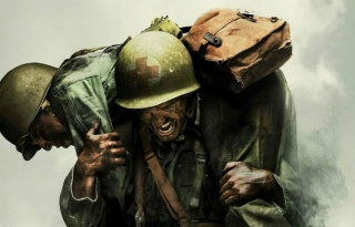"""Hacksaw Ridge' (2016) - Blu-ray News"