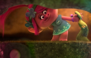 """Trolls"" (2016) - Blu-ray News"