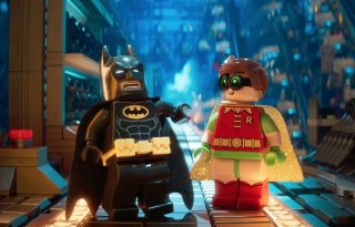 """The Lego Batman Movie"" (2017) - Box Office Preview"