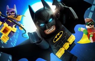 """The Lego Batman Movie"" (2017) - Weekend Box Office"