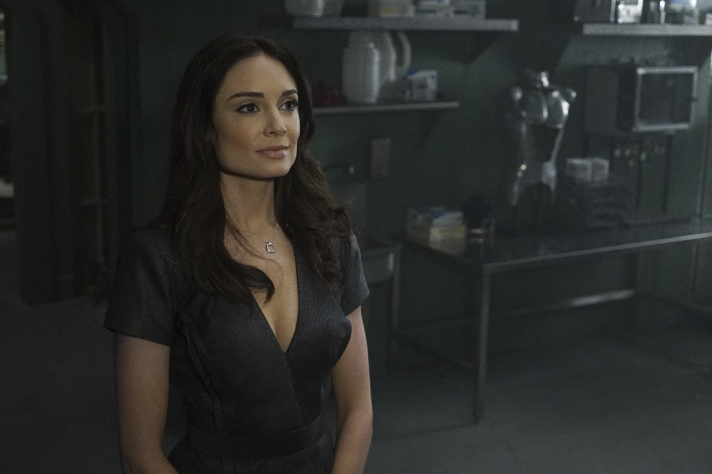 agents of shield self control
