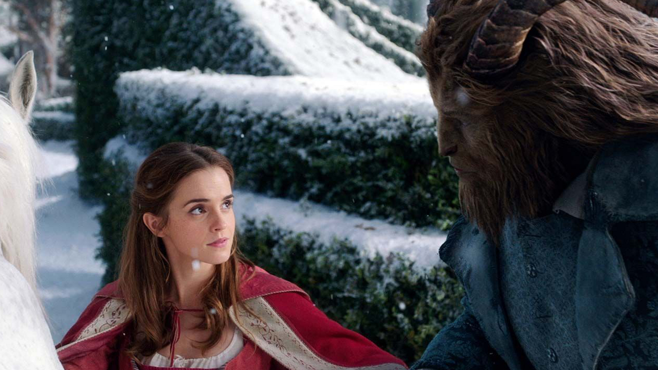 """Beauty and the Beast"" (2017) - Movie Review"