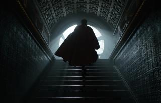 """Doctor Strange"" (2016) - Blu-ray Review"