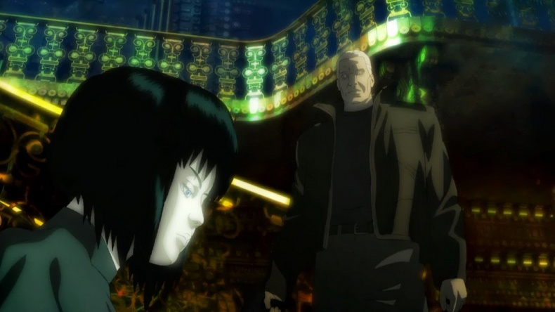 """Ghost in the Shell 2: Innocence"" (2004) - Blu-ray Review"