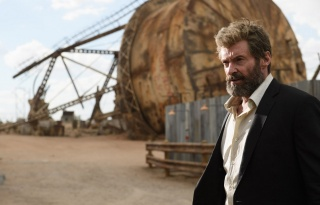 """Logan"" (2017) - Box Office"