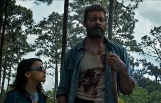 """Logan"" (2017) - Box Office Preview"