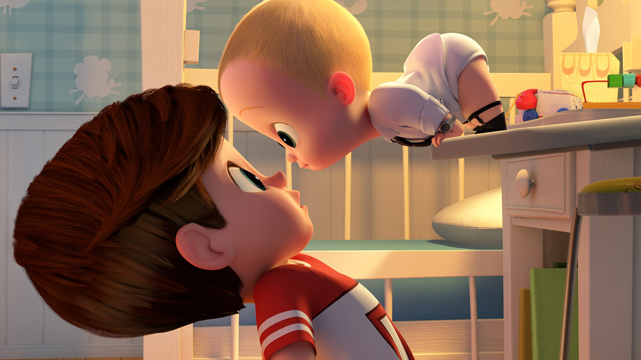 'The Boss Baby' (2017) - Box Office Preview