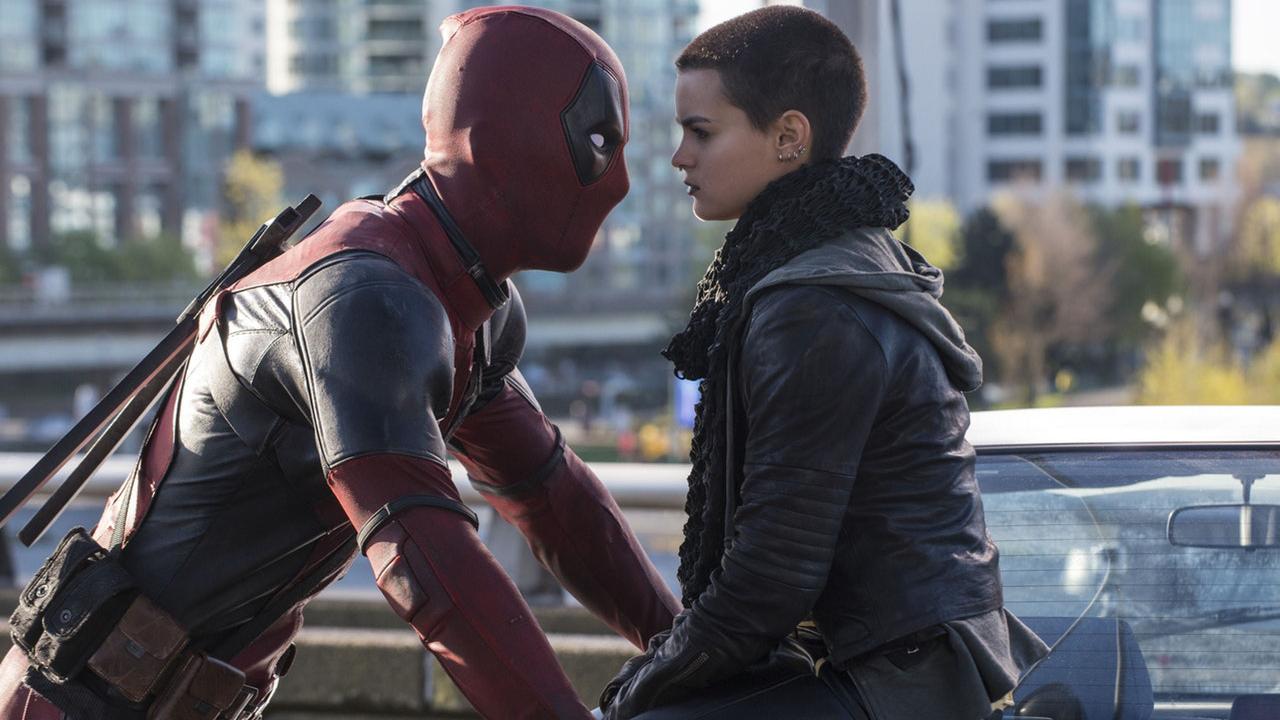 """Deadpool"" (2016) - Top 5 X-Men Movies"
