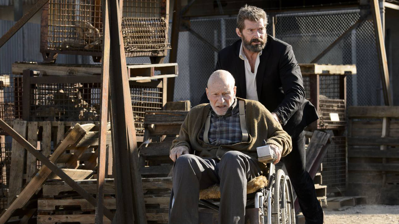 """Logan"" (2017) - Top 5 X-Men Movies"