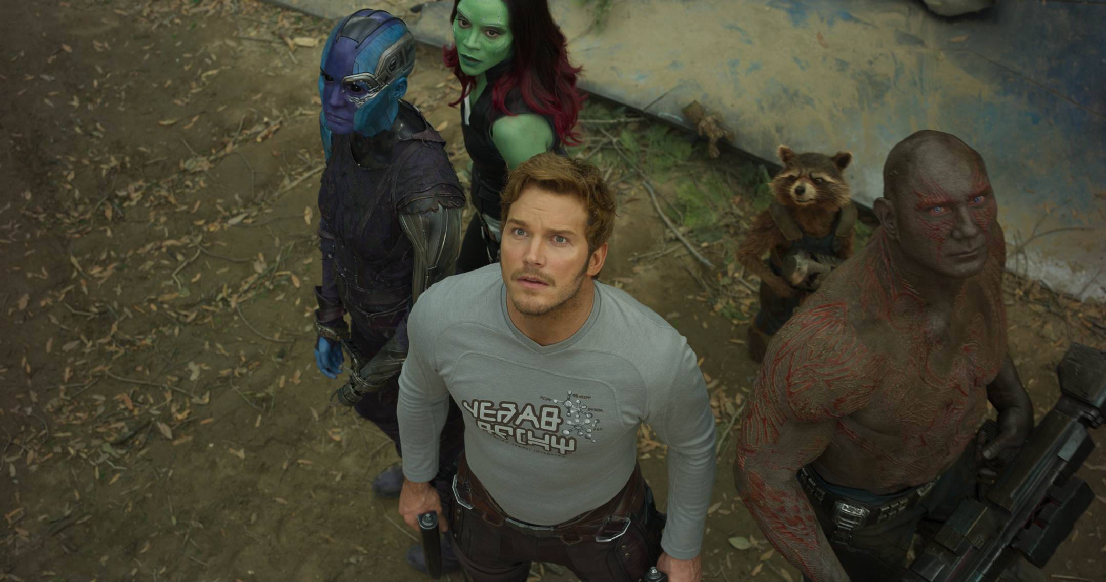 guardians of the galaxy vol 2 review just your