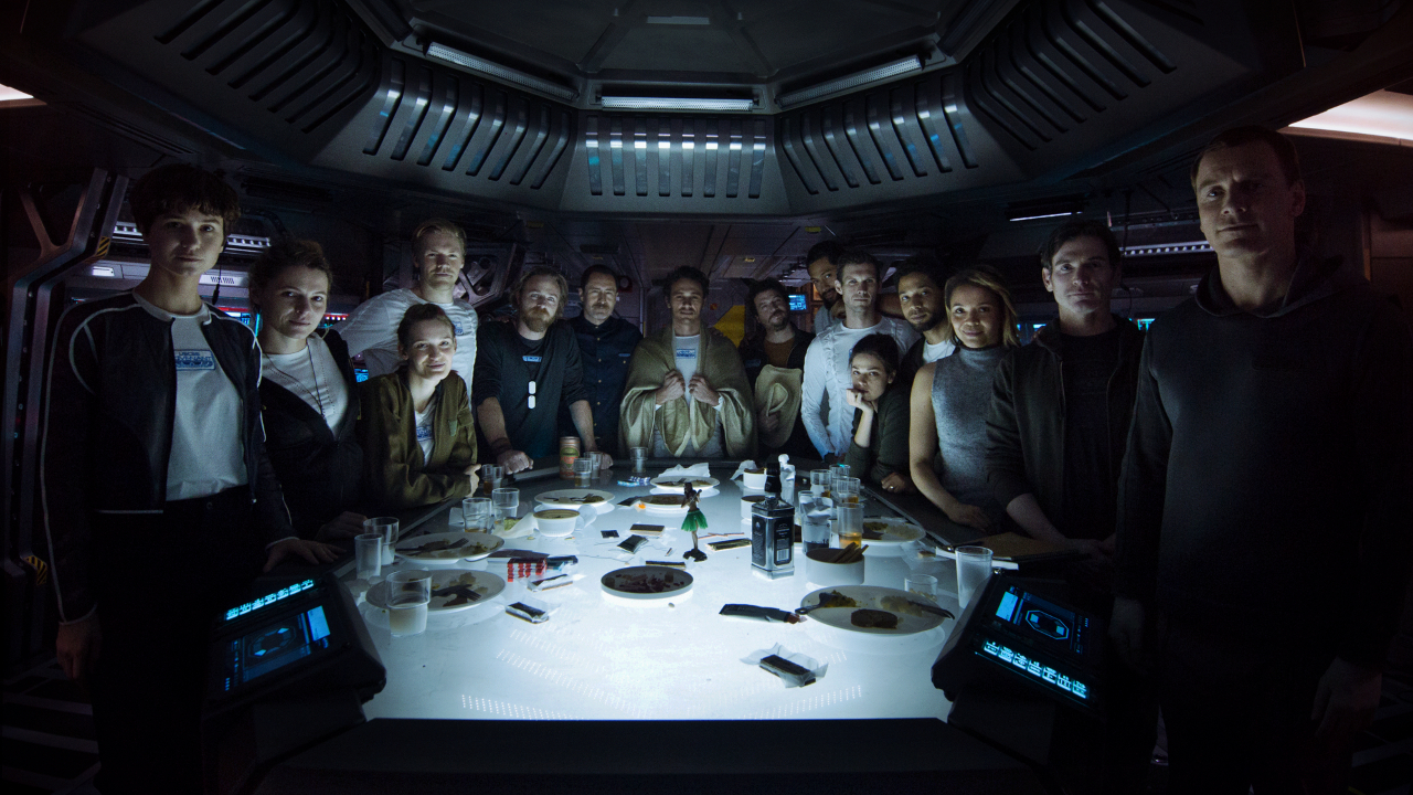 'Alien: Covenant' (2017) - Summer Box Office Preview