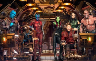 'Guardians of the Galaxy Vol. 2' (2017) - Box Office