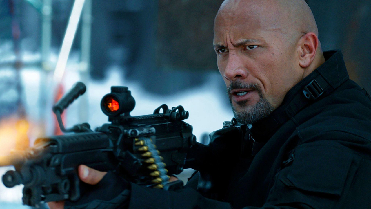 'The Fate of the Furious' (2017) - Weekend Box Office'