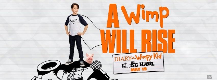 Diary Of A Wimpy Kid Long Haul Movie Rotten Tomatoes